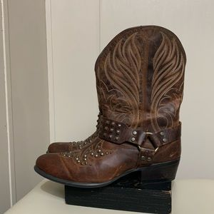 Ariat boots size 10